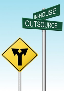 Outsourced SEO